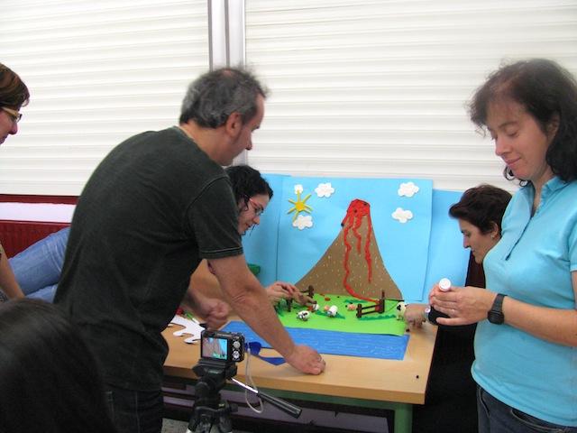 formacion de profesorado galescolas