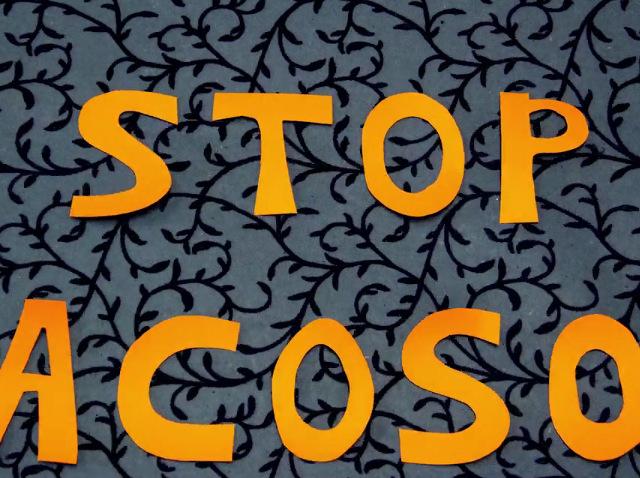 stopAcoso