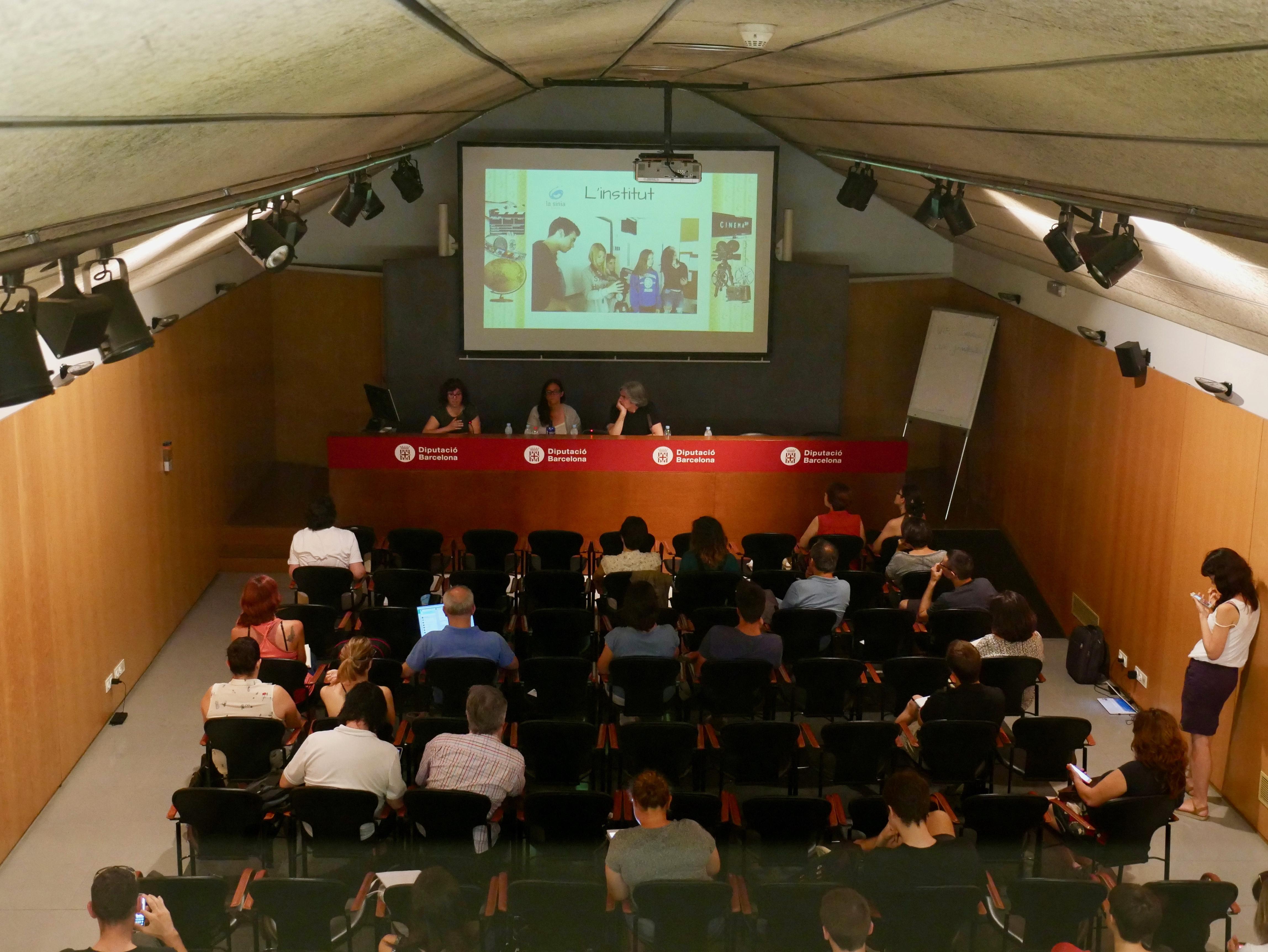 Imaxe de AulaMèdia | Creative commons atribución 3.0